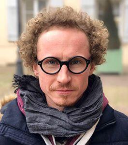 Jérémy SCHERPEREEL