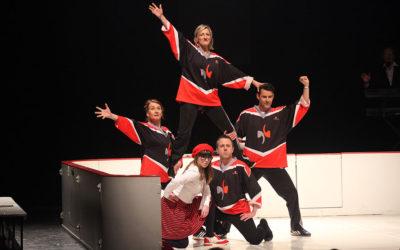 Stage d'impro – Comédie Musicale16 et 17 Décembre 2017