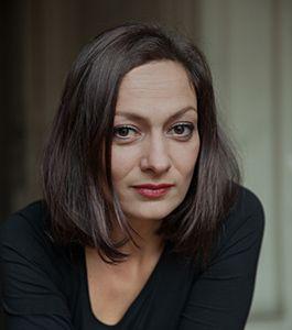 Samira MAMECHE